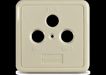 Abdeckung SVT 600