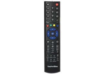 Remote control (TECHNIVISION Series)