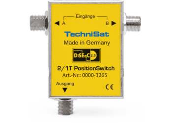 PositionSwitch 2/1 T