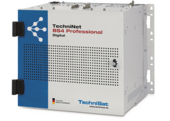 TECHNINET BS4 Professional