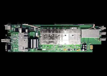 ASI/DVB-C Transmodulator