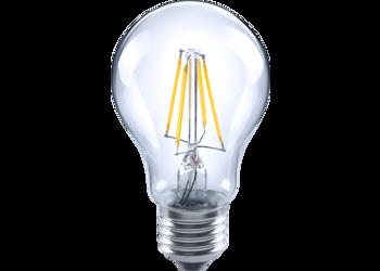 TECHNILUX E27 - Birne 5W Filament