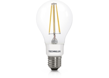 TECHNILUX E27 - 12 W Filament Light Bulb