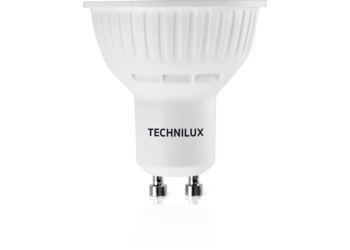 TECHNILUX GU10 - 4 W Light Bulb