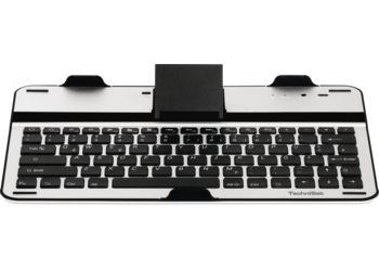 Bluetooth Tastatur & Cover