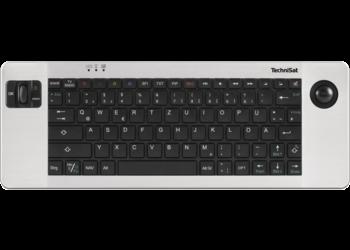 ISIO CONTROL Keyboard II