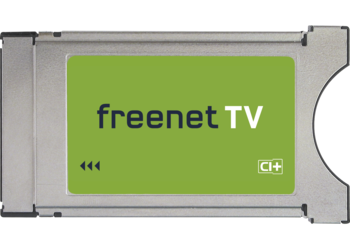 freenet TV DVB-T2 HD Modul
