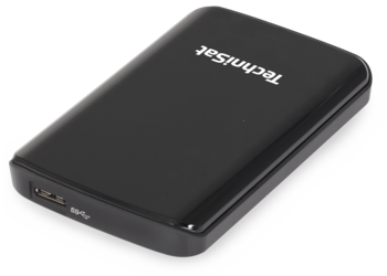 StreamStore 24 1TB USB 3.0