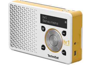 DIGITRADIO 1 hr1 Edition