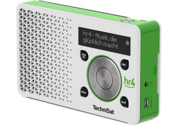 DIGITRADIO 1 hr4 Edition