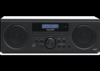 DIGITRADIO 350 CD