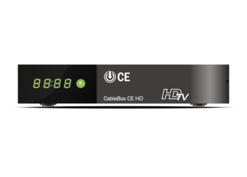 CableBox CE HD