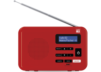 radio B2 Berlin Edition