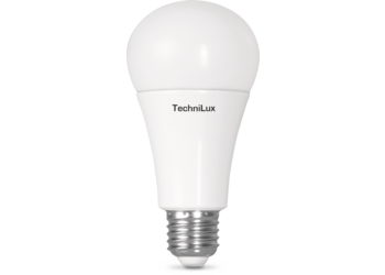 TECHNILUX E27 - 15 W Dimmable Light Bulb