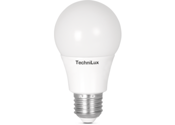 TECHNILUX E27 - 7 W Dimmable Light Bulb