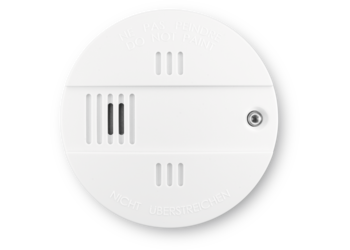 Smoke Detector 2