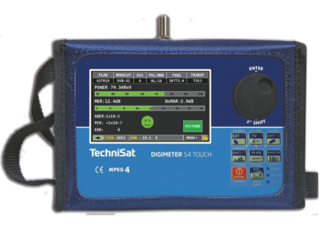 DIGIMETER S4 TOUCH