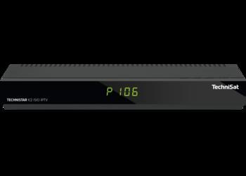 DVB-IP-Receiver