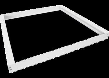 Aufputzrahmen LED-Panel