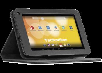 Tasche für TechniPad 7T