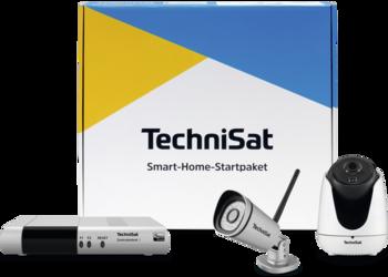 Smart-Home-Startpaket