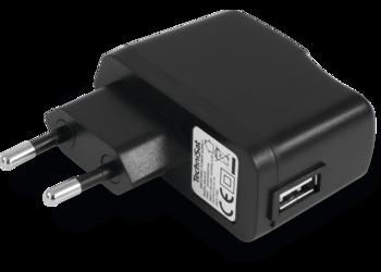 USB-Netzteil DC 5 V / 1 A
