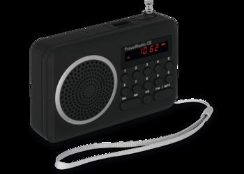 TravelRadio CE