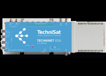 Breitband-Kabeltechnik