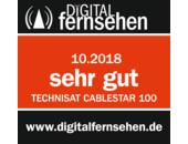 DIGITAL FERNSEHEN (10/2018)