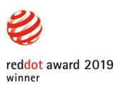 Red Dot Design Award 2019